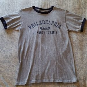 5 for $25 Philadelphia T-shirt